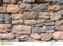 texture pattern background of old stone wall stock photo image