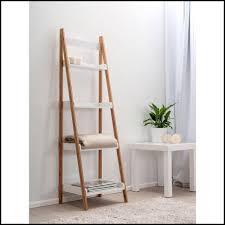 Sauder Ladder Bookcase by Furniture Ikea Ladder Bookshelf With Table Ikea Ladder Bookshelf