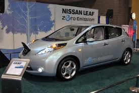 nissan leaf pros and cons nissan leaf electric car vulnerable to hacking worldnews