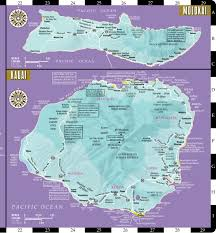 Streetwise Maps Streetwise Hawaii Map Laminated State Road Map Of Hawaii