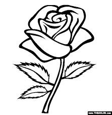 Free Online Coloring Pages Thecolor Coloring Pages