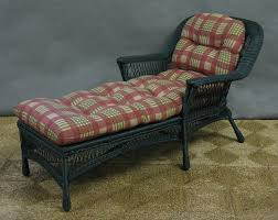 Wicker Lounge Chair Design Ideas Resin Wicker Chaise Lounge Mackinac Outdoor Jaetees