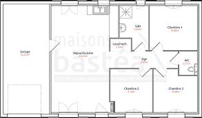 norme handicapé chambre louise 2 plan pavillon normes handicap plain pied pour investisseurs