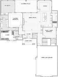 villas of sedona floor plan sedona wichita custom home floor plan craig sharp homes