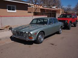 project jag dad budget restoration of a lumped 1971 series i xj6