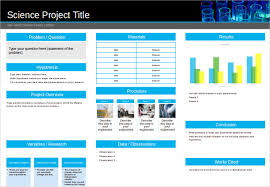 powerpoint academic poster template best 25 research poster ideas