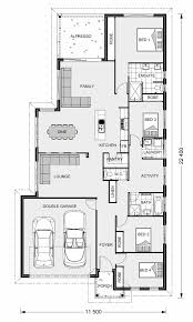 bridgewater 203 home designs in wollongong g j gardner homes