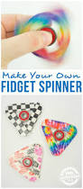 how to make a fidget spinner craft sticks duct tape and craft