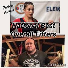 new zealand powerlifting federation home