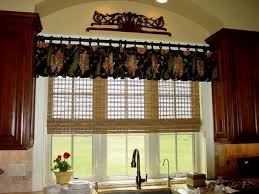 elegant curtains for country kitchen designs nytexas
