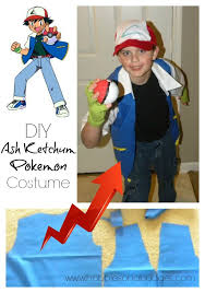 Pokemon Halloween Costumes 25 Ash Ketchum Cosplay Ideas Ash Ketchum