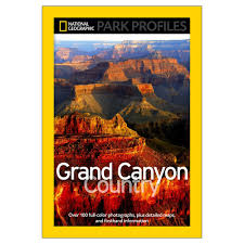 Map Grand Canyon Grand Canyon National Park Trail Maps Map Pack Bundle National