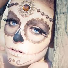15 to die for sugar skull makeup looks that win halloween drop