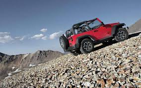 jeep wrangler unlimited half doors rocking out in the 2016 jeep wrangler