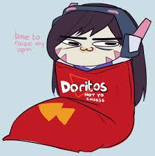 Wrrrry Meme - when the gremlin d va memes are just right 149168998 added by
