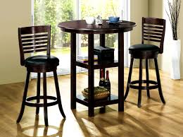 High Dining Room Tables And Chairs Engaging Furniture Charming Image Bar Stool And Table Set Type