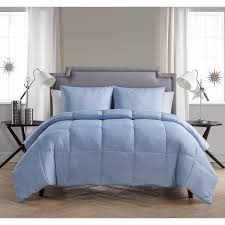 Chambray Duvet Vcny Garrison Chambray 3 Piece Comforter Set Free Shipping Today