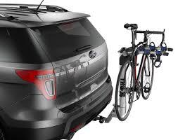 Ford Escape Bike Rack - thule helium bike rack