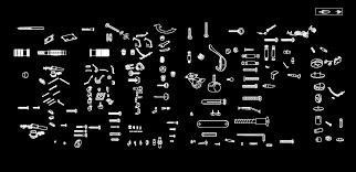 over 2000 hardware accessories cad blocks home hardware