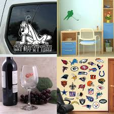 customized stickers decals persolove com custom stickers labels are made of high quality solvent based adhesive vinyl which is removable without residue get your favorite stickers labels and put
