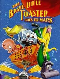 Adventures Of The Little Toaster Blanky Toasters Childhood And Movie