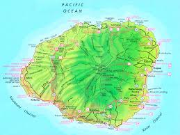 Tax Map Key Oahu Kauai Breakfasts On Maui Kauai And Oahu Included Places I U0027d