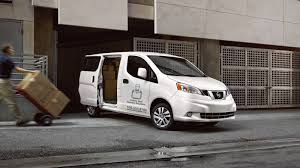 nissan nv200 2017 nissan nv200 review u0026 ratings edmunds
