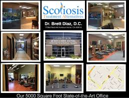 scoliosis treatment in orange county
