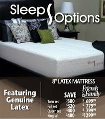 sleepys sleep options mattress