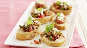cuisine appetizer appetizer recipes bettycrocker com