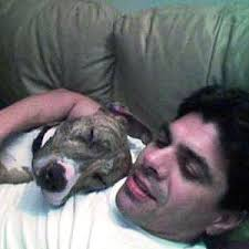 put dog to sleep distraught actor commits after putting dog to sleep