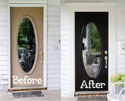 Vinyl Door Trim Exterior Exterior Door Trim Photo Of 44 Vinyl Door Surrounds Vinyl Door