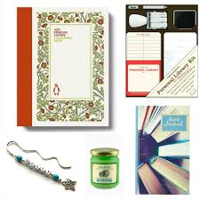 christmas gift guide gifts for book lovers what lauren did today