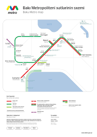 Pittsburgh Metro Map by