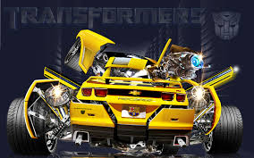 chevrolet camaro transformers chevrolet camaro transformers bumblebee edition desktop background