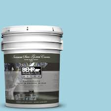 Manhattan Mist Behr by Behr Premium Plus Ultra 5 Gal 760e 2 Manhattan Mist Semi Gloss