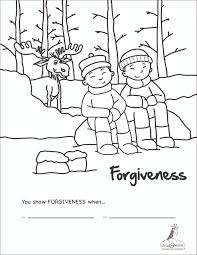 forgiveness coloring pages download print free