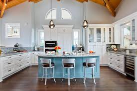 Coastal Kitchen Designs by Kitchen Stencil Ideas Pictures U0026 Tips From Hgtv Hgtv
