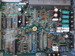 lexus es300 issues all my crazy lexus issues solved ecu leaking capacitor page