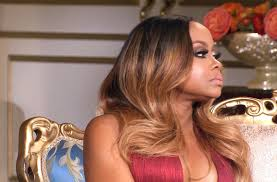 phaedra parks hairstyles phaedra parks says she doesn t want to bash apollo nida in ongoing