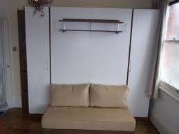 Wall Bed Sofa by 69 Best Wallbeds Images On Pinterest 3 4 Beds Wall Beds And