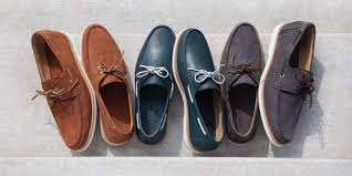 Most Comfortable Boat Shoes For Men These Are Hands Down Our Favorite Boat Shoes Business Insider