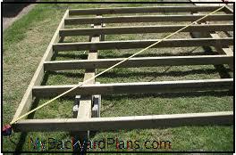 shed floor plans gambrel storage shed foundation