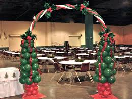 Pinterest Christmas Party Decorations 59 Best Christmas Winter Theme Balloons Images On Pinterest