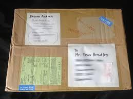 How To Put A Box Together Bradcat U0027s Personal Focus U2026 Cultural Care Package Bradcat U0027s Blog