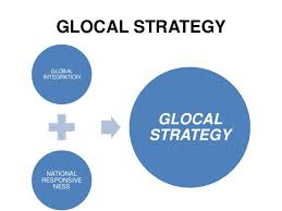 how should the company manage and organize its international activiti