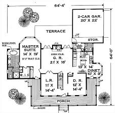 house great wrap around porch house plan green builder house plans