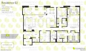 The Parc Condo Floor Plan Biltmore Parc Floor Plans