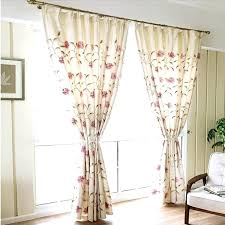 vintage bedroom curtains vintage floral curtains musicaout com