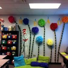 Classroom Wall Decor School Library Decorating Ideas School
